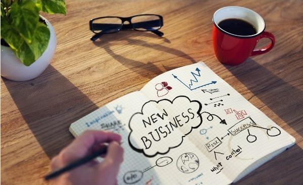регистрация нового бизнеса